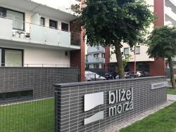 noclegi Kołobrzeg Apartamenty City Kołobrzeg /Bliżej Morza/