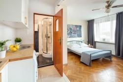 noclegi Gdynia Sleepy3city Apartments V