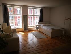 noclegi Gdańsk Apartament Długa
