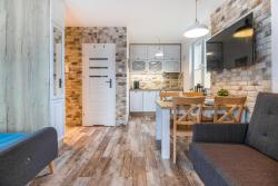 noclegi Sztutowo Apartament MEWA