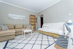 noclegi Gdynia Apartament Nadmorski Las