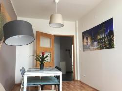 noclegi Bielsko-Biała Apartament na Cechowej
