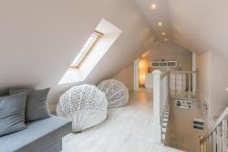 noclegi Krynica Morska Apartament Rubinowy