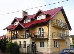 noclegi Władysławowo
