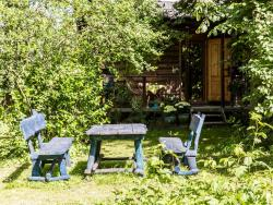 noclegi Gronków Dom drewniany Ozwa