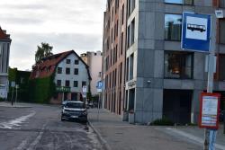 noclegi Gdańsk Hostel Przy Targu Rybnym