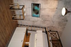 noclegi Gdańsk Mini Loft w Starym Browarze