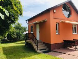 noclegi Władysławowo Letniskowy domek
