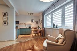 noclegi Zakopane Apartament Eliza Apartamenty Tatry
