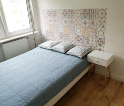noclegi Sopot Apartament Kamienny Potok