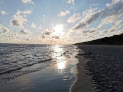noclegi Krynica Morska Surf camp