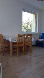 noclegi Gdynia Apartament U Magdy