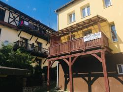 noclegi Mikołajki Apartament Ptasie Gniazdo Mikołajki