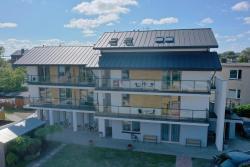 noclegi Jastarnia Apartamenty i Domki PrzystańTu