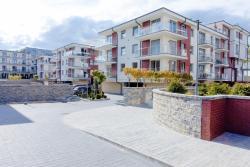 noclegi Rewal Apartament Premium Klifowa