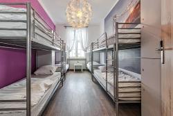 noclegi Gdańsk 3 City Hostel