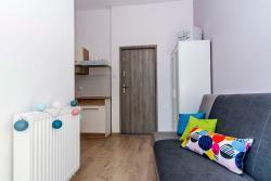 noclegi Gdańsk Booking Rent - ul. Trakt 99