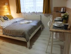 noclegi Zakopane Apartamenty Milka