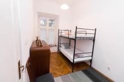 noclegi Kraków Jozefa Dietla Apartment