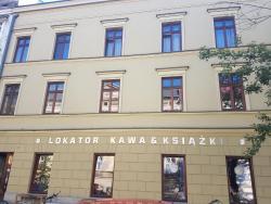 noclegi Kraków 100% cracovian traditional apartment