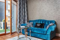 noclegi Kraków Diamonds Luxury Old Town Residence