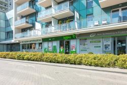 noclegi Gdańsk Beautiful Seaside View Apartments - 4 Oceans Premium