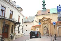 noclegi Kraków Good Vibes. Cracow Moods