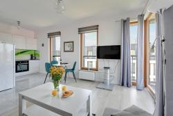 noclegi Gdańsk Wild Island Suite