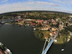 noclegi Mikołajki Apartament Ptasie Gniazdo Okrężna