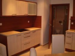 noclegi Rewal Apartament 005, Bałtycka 4a, Rewal