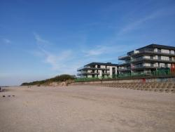 noclegi Dziwnów Marina Seaside