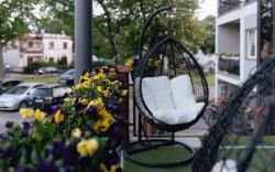 noclegi Ustronie Morskie Hotel Wodnik