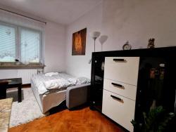 noclegi Kraków Krakow Centrum Gurgacza Apartments
