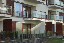noclegi Świnoujście Apartament Baltic Park Plaża 111