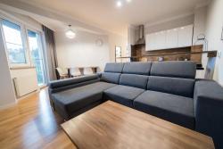 noclegi Polanica-Zdrój Apartament z Sauną