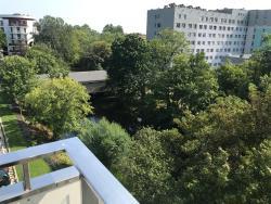 noclegi Kołobrzeg Apartamenty City /Wyspa Solna/