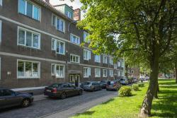 noclegi Gdańsk Apartament Mniszki