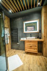 noclegi Wisła Green Wood Apartment