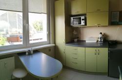 noclegi Gdynia Hale Apartament