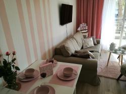 noclegi Pogorzelica Baltic Park Kryształowy apartament