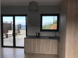 noclegi Międzywodzie Sea View Apartment