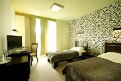 noclegi Gdynia Hotton Hotel