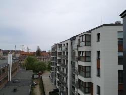 noclegi Gdańsk Żeglarska przystań