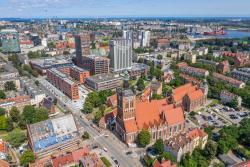 noclegi Gdańsk Rajska Suite 1