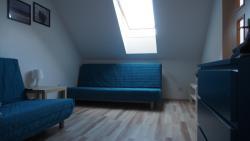 noclegi Gdańsk Wyspiarze - Apartament Wyspa Sobieszewska