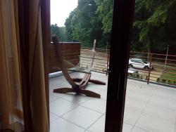 noclegi Wisełka Wisełka apartament