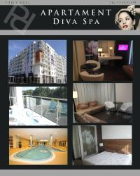 noclegi Kołobrzeg Hotel Diva Apartamenty City