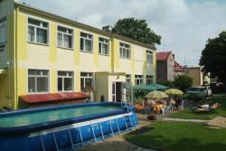 noclegi Puck Villa Kunterbunt