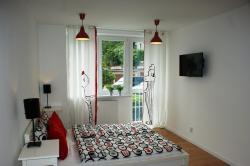noclegi Gdynia Apartament KoKi One