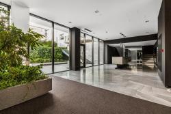 noclegi Gdynia Apartamenty Black&White - Silver House